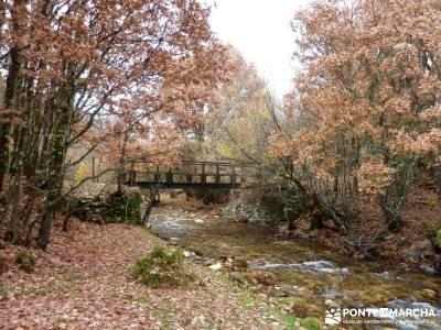 Molino Río Jarama-La Hiruela; romanico palencia marcha nórdica ribera sacra orense